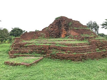 Pyu Ancient City In Myanmar UNESCO World Heritage 003.jpg