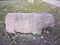 Qaradaran, gravestone 44.jpg