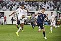 Qatar - Japan, AFC Asian Cup 2019 03.jpg
