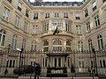 Qatari embassy in Paris.JPG