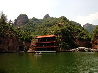 Wuan County-level city in Hebei, Peoples Republic of China