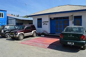 Quality Schools International - QSI International School of Dili