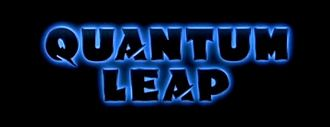 Quantum Leap - Image: Quantum Leap (TV series) titlecard