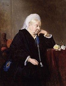 Queen Victoria after Heinrich von Angeli.jpg