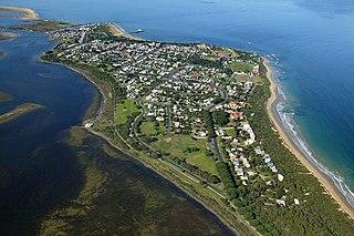 Queenscliff, Victoria Town in Victoria, Australia