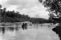 Queensland State Archives 1395 Barron River near Kuranda NQ c 1935.png