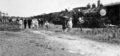 Queensland State Archives 339 The arrival of the Excursion Train Railway Picnic Nielson Park Burnett Shire c 1931.png