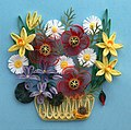 Quilled flowers sample quilling picture.jpg