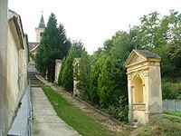 Répcevis Szent András templom kálváriával.jpg