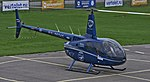 R66 RA-06345.Return. Helicopters Around the World. First Russian. First R66 (9900703516).jpg