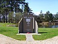 RAF Memorial at Alnness Point Business Park - geograph.org.uk - 780183.jpg