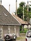 foto van Boerderij Breedam: hooiberg