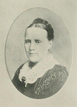 Rosanna Eleanor Leprohon - Image: ROSANNA ELEANOR LEPROHON A woman of the century (page 469 crop)