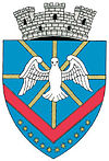 Coat of arms of Voluntari
