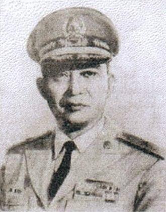 1st Scout Ranger Regiment - Image: R ILETO