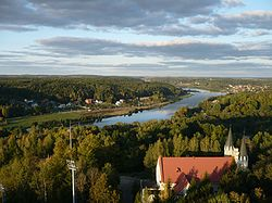 Raŭbickaje reservoir.jpg