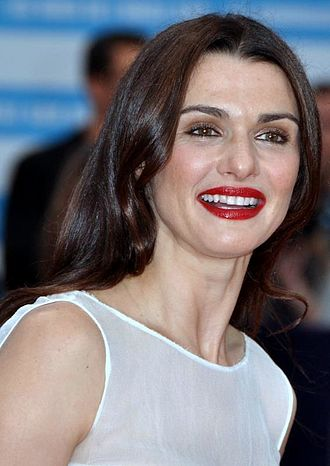 Rachel Weisz - Weisz at the 2012 Deauville American Film Festival.