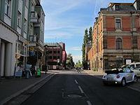 Radebeul Güterhofstraße nach Westen (1).JPG