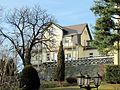 Herderpark senior citizens' residence, villa