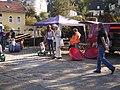 Radevormwald Dahlhausen - Bahnhofsfest 2007 03.jpg