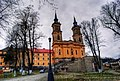Radna-Manastirea Maria Radna - panoramio.jpg
