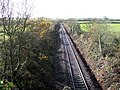 Railway line to Milford Haven - geograph.org.uk - 280641.jpg