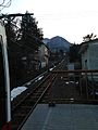 Railway of Hakone Funicular from Gora Station.jpg