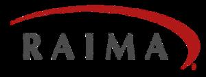 Raima Database Manager - Image: Raima