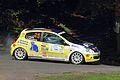 Rally Bohemia 2013 - Peták, Renault Clio R3.jpg