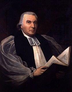 Samuel seabury bishop episcopal church usa