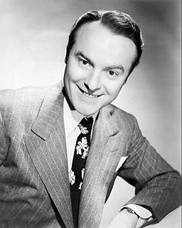 Ralph Edwards Radio and television host and producer