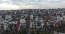 Montevideo Department--Rambla de Montevideo.ogv