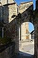 Rapperswil - Schloss - Portal - Schlossweg 2012-11-01 14-45-58 ShiftN.jpg