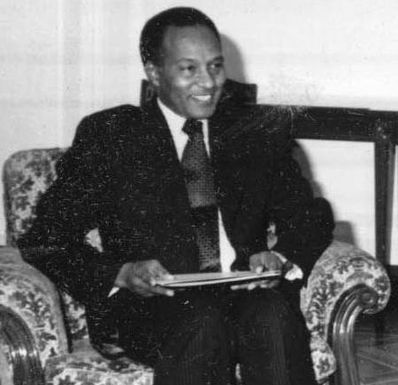 Rashid Bakr