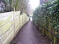 Rayleigh Mount alley way - panoramio.jpg