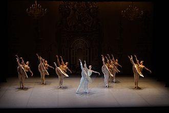 Spanish National Dance Company - Spanish National Dance Company, 2015