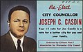 Re-elect city councillor Joseph C. Casdin, Worcester.jpg