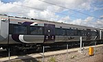 Reading TCD - GWR 387140 (423340) in Heathrow livery.JPG