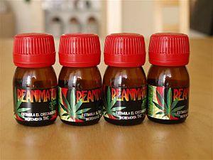 Reanimator grow estimulante cannabis marihuana...