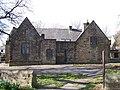 Rear view of Wadsley School Building - geograph.org.uk - 737846.jpg