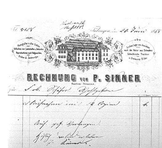 File:Rechnungsformular Paul Sinner.jpg - Wikimedia Commons