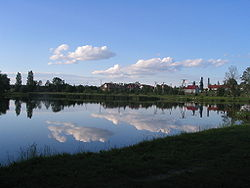 Recreation area in Glogow Malopolski.jpg