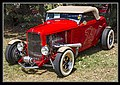 Redcliffe Car Show Ford hot rod-1 (8153279506).jpg