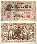 Reichsbank 1 Tausend 1910.jpg