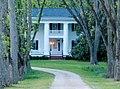 Reid-Glanton House; LaGrange, GA.JPG