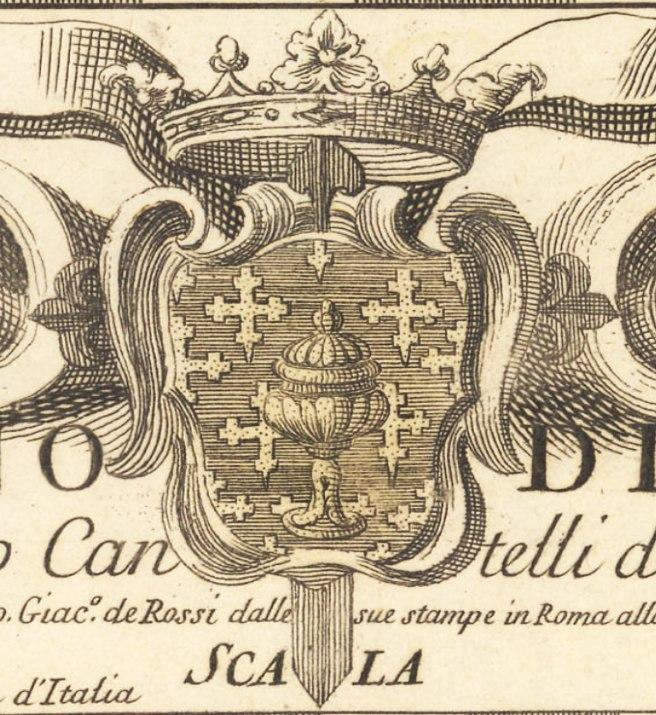 Reino de galicia - Giacomo