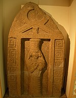 Relief of Kybele