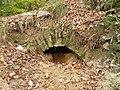 Remnants of the Eifel Aqueduct at Vussem, Germany (8114135987).jpg