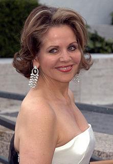 Renée Fleming American opera soprano