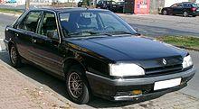 Renault 25 front 20071011.jpg